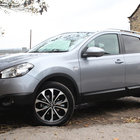 Nissan Qashqai 1.6 dCi n-tec+ review - photo 22