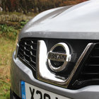 Nissan Qashqai 1.6 dCi n-tec+ review - photo 3