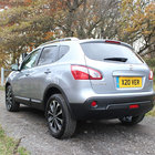 Nissan Qashqai 1.6 dCi n-tec+ review - photo 5