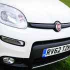 Fiat Panda 4x4  review - photo 10