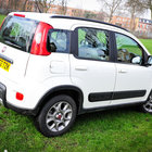 Fiat Panda 4x4  review - photo 8