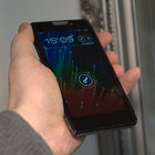Motorola Razr HD review - photo 11