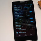 Motorola Razr HD review - photo 13