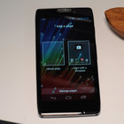 Motorola Razr HD review - photo 14