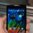 Motorola Razr HD review - photo 15