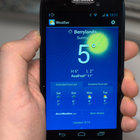 Motorola Razr HD review - photo 16