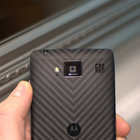 Motorola Razr HD review - photo 6
