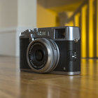 Fujifilm X100S review - photo 2