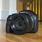 Sony Cyber-shot HX300 - photo 1