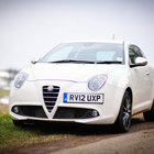 Alfa Romeo MiTo Cloverleaf - photo 11