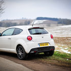 Alfa Romeo MiTo Cloverleaf - photo 12