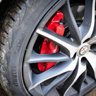 Alfa Romeo MiTo Cloverleaf - photo 6