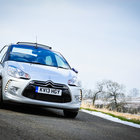 Citroen DS3 Cabriolet - photo 1
