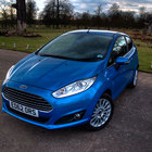 Ford Fiesta Titanium 1.0 EcoBoost review - photo 1
