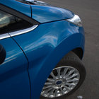 Ford Fiesta Titanium 1.0 EcoBoost review - photo 11