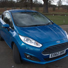 Ford Fiesta Titanium 1.0 EcoBoost review - photo 12
