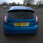 Ford Fiesta Titanium 1.0 EcoBoost review - photo 15