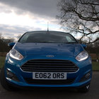 Ford Fiesta Titanium 1.0 EcoBoost review - photo 2