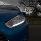 Ford Fiesta Titanium 1.0 EcoBoost review - photo 3