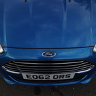 Ford Fiesta Titanium 1.0 EcoBoost review - photo 4