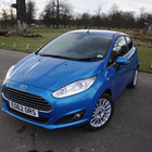 Ford Fiesta Titanium 1.0 EcoBoost - photo 5