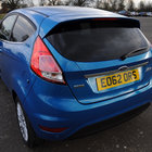 Ford Fiesta Titanium 1.0 EcoBoost review - photo 8