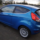 Ford Fiesta Titanium 1.0 EcoBoost review - photo 9
