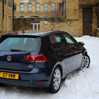 Volkswagen Golf GT 1.4 TSi review - photo 10