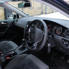 Volkswagen Golf GT 1.4 TSi review - photo 14