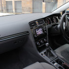 Volkswagen Golf GT 1.4 TSi review - photo 16