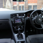 Volkswagen Golf GT 1.4 TSi review - photo 17