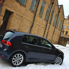 Volkswagen Golf GT 1.4 TSi review - photo 19