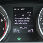 Volkswagen Golf GT 1.4 TSi review - photo 27