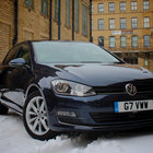 Volkswagen Golf GT 1.4 TSi review - photo 3