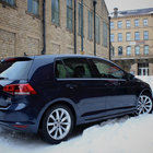 Volkswagen Golf GT 1.4 TSi review - photo 9