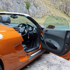 Audi R8 Spyder V8 review - photo 14