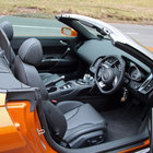 Audi R8 Spyder V8 review - photo 15