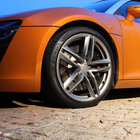 Audi R8 Spyder V8 review - photo 2