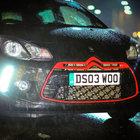Citroen DS3 DSport 155 Red - photo 8