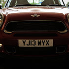 Mini Cooper S Paceman review - photo 7