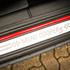 Mini Cooper S Paceman review - photo 21