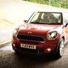 Mini Cooper S Paceman review - photo 5