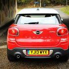 Mini Cooper S Paceman review - photo 3