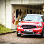 Mini Cooper S Paceman review - photo 14