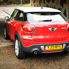 Mini Cooper S Paceman review - photo 2