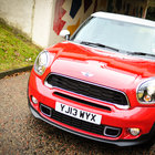 Mini Cooper S Paceman review - photo 13