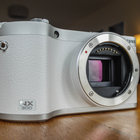 Samsung NX300 review - photo 1