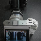 Samsung NX300 review - photo 4