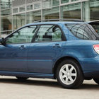 Subaru's Impreza launches affordable five-door 1.5R Sports Wagon - photo 2