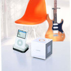 Yamaha unveils tiny Cube speakers - photo 2